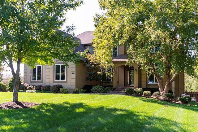 15340 Knox Street, Overland Park, KS 66221 (#2193375) :: Kansas City Homes