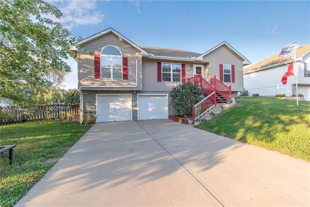 802 Sunflower Street, Smithville, MO 64089 (#2193406) :: Eric Craig Real Estate Team