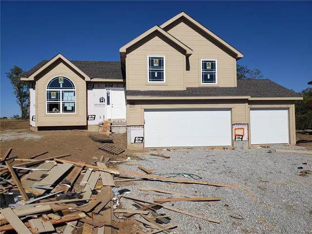 4606 NE 85th Terrace, Kansas City, MO 64156 (#2193412) :: Kansas City Homes