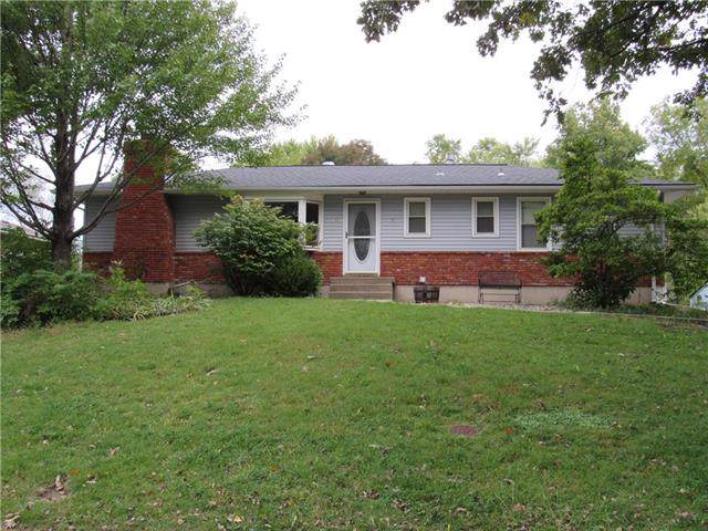 302 Gentry Street, Liberty, MO 64068 (#2193422) :: Team Real Estate