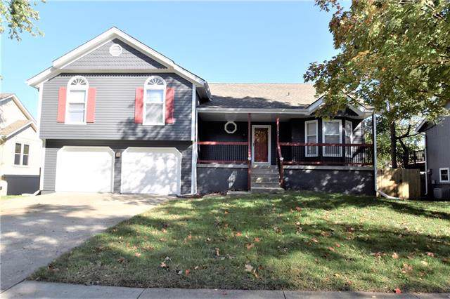 315 SE Timbercreek N/A, Lee's Summit, MO 64063 (#2193449) :: The Shannon Lyon Group - ReeceNichols