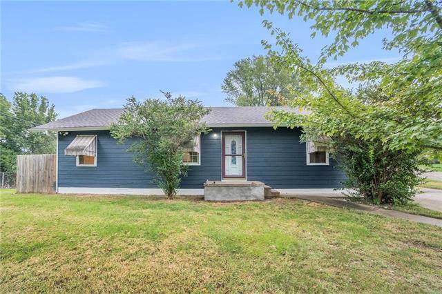 1309 S 80th Street, Kansas City, KS 66111 (#2193455) :: Eric Craig Real Estate Team