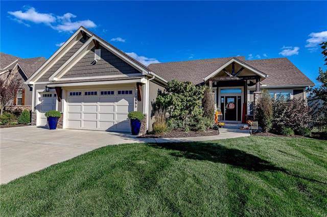 12895 N Bayberry Street, Platte City, MO 64079 (#2193458) :: Eric Craig Real Estate Team