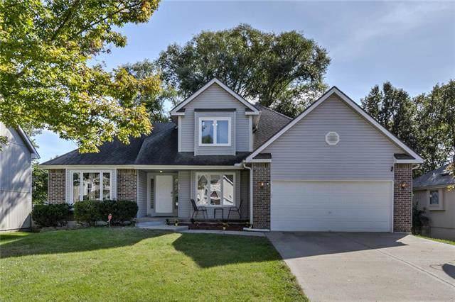 11 NE 111th Street, Kansas City, MO 64155 (#2193478) :: Kansas City Homes