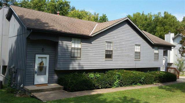 6621 Park Street, Shawnee, KS 66216 (#2193483) :: Kedish Realty Group at Keller Williams Realty