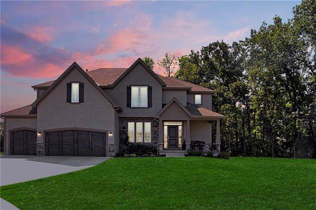 9538 Courtney Avenue, Kansas City, MO 64138 (#2193484) :: Eric Craig Real Estate Team