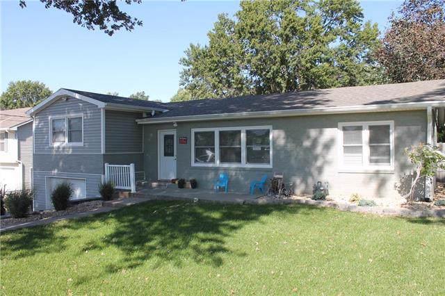 3909 Mitchell Avenue, St Joseph, MO 64507 (#2193495) :: Kansas City Homes