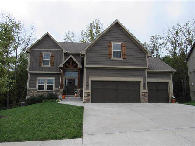 1117 E 15th Street, Kearney, MO 64060 (#2193500) :: Kansas City Homes