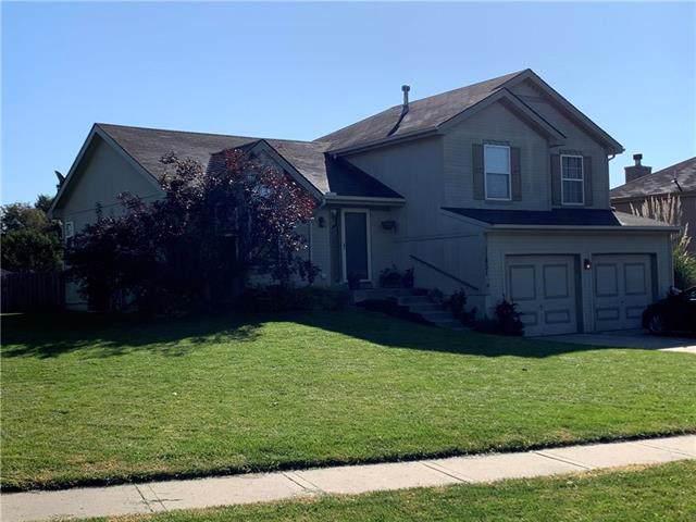 11801 N Campbell Street, Kansas City, MO 64155 (#2193515) :: Kansas City Homes