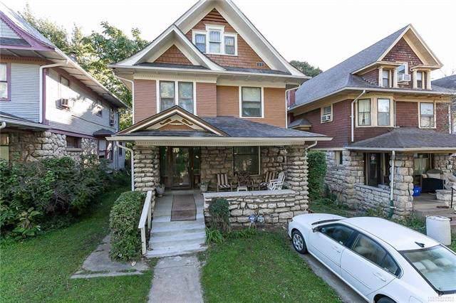 4227 Campbell Street, Kansas City, MO 64110 (#2193544) :: Clemons Home Team/ReMax Innovations