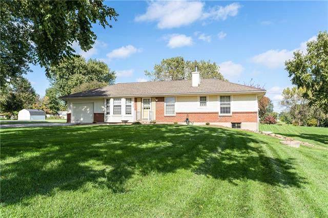 1208 NE 180th Street, Smithville, MO 64089 (#2193548) :: Eric Craig Real Estate Team