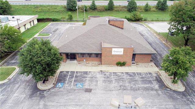 14480 E 42nd Street, Independence, MO 64055 (#2193562) :: House of Couse Group