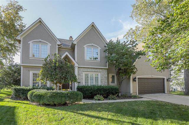 13257 Delmar Court, Leawood, KS 66209 (#2193576) :: The Shannon Lyon Group - ReeceNichols