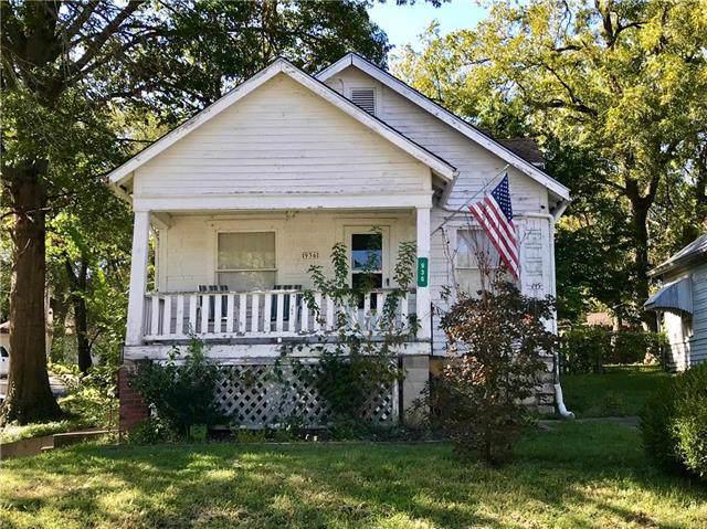 936 Columbia Avenue, Leavenworth, KS 66048 (#2193587) :: Team Real Estate