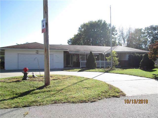 3609 N Euclid Avenue, Kansas City, MO 64116 (#2193629) :: Kansas City Homes
