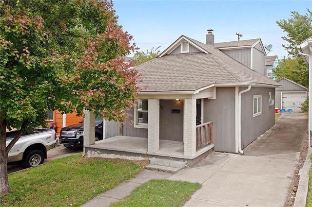 910 Homer Avenue, Kansas City, KS 66101 (#2193630) :: Clemons Home Team/ReMax Innovations