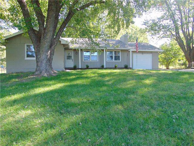 399 Lodwick Lane, Excelsior Springs, MO 64024 (#2193632) :: Clemons Home Team/ReMax Innovations