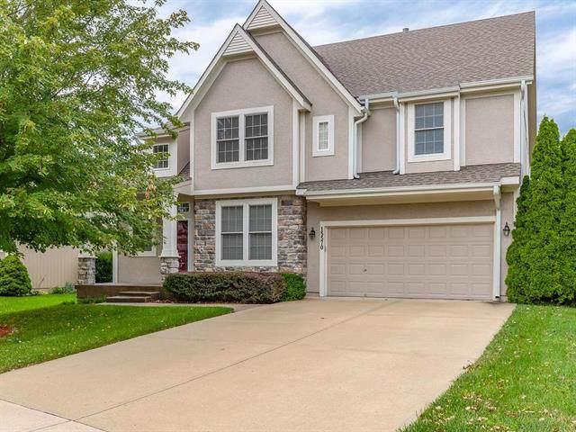 15570 S Bradley Drive, Olathe, KS 66062 (#2193634) :: Ask Cathy Marketing Group, LLC