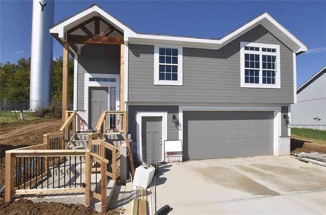 122 Roller Court, Platte City, MO 64079 (#2193636) :: Eric Craig Real Estate Team