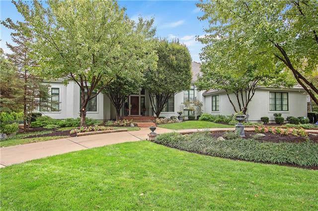 11305 Brookwood Avenue, Leawood, KS 66211 (#2193649) :: Clemons Home Team/ReMax Innovations