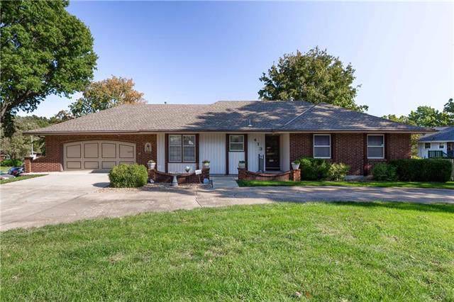 413 Westover Court, Belton, MO 64012 (#2193664) :: Kansas City Homes