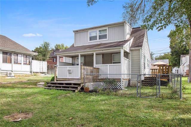 5729 Woodson Street, Mission, KS 66202 (#2193680) :: Team Real Estate