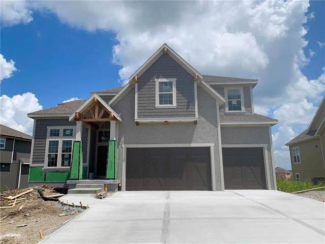17125 Ballentine Street, Overland Park, KS 66221 (#2193685) :: Kansas City Homes