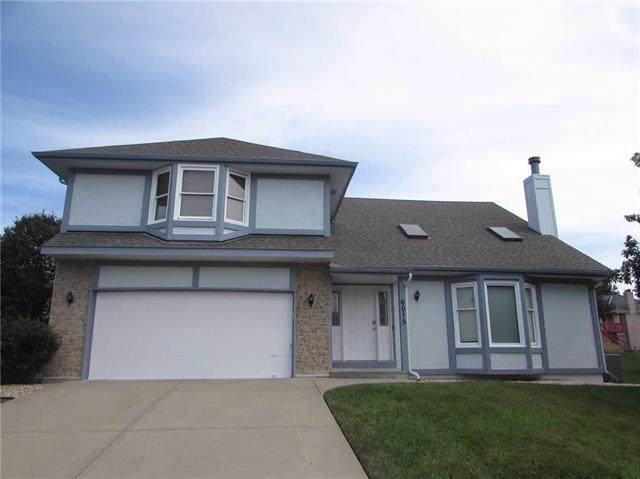 6015 NE Gladstone Lane, Kansas City, MO 64119 (#2193701) :: Kansas City Homes