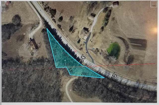 00000 Santa Fe Trail, Leavenworth, KS 66048 (#2193717) :: Kedish Realty Group at Keller Williams Realty
