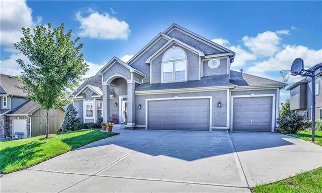 16009 E 77 Street, Kansas City, MO 64139 (#2193721) :: Kansas City Homes