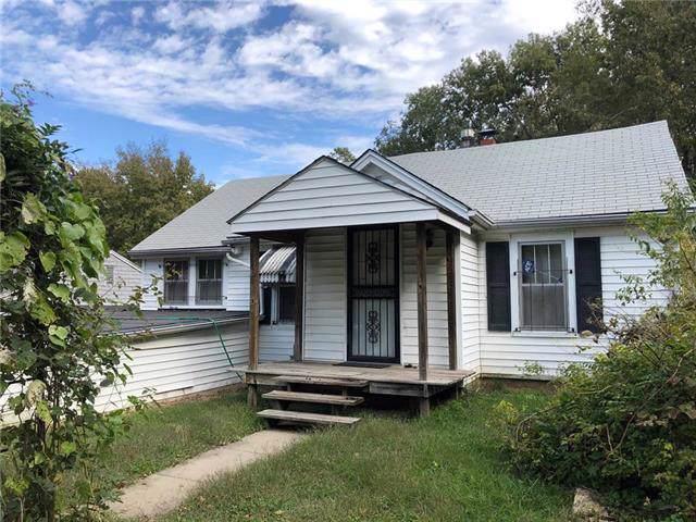313 N Home Avenue, Independence, MO 64053 (#2193738) :: Kansas City Homes