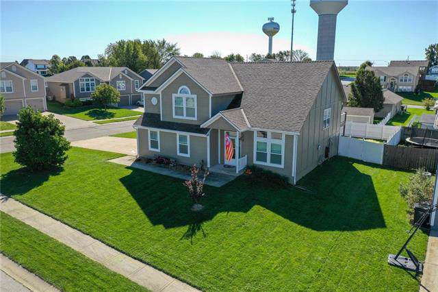 1203 Bradford Drive, Greenwood, MO 64034 (#2193751) :: Clemons Home Team/ReMax Innovations