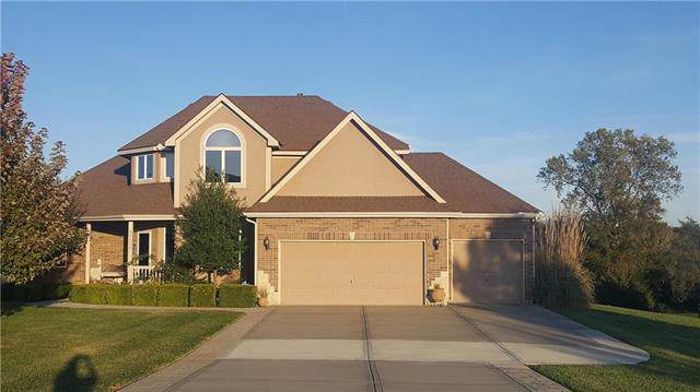 22296 161st Street, Basehor, KS 66007 (#2193758) :: Edie Waters Network