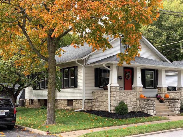 116 N Lightburne Street, Liberty, MO 64068 (#2193813) :: Clemons Home Team/ReMax Innovations