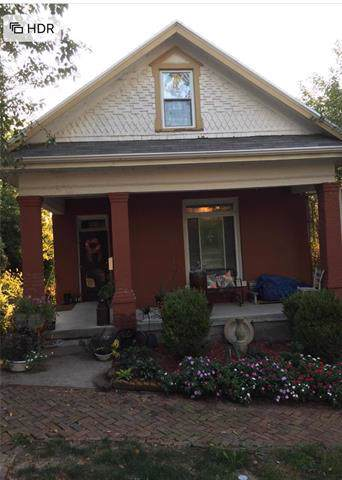 710 N 5th Street, St Joseph, MO 64501 (#2193817) :: Stroud & Associates Keller Williams - Powered by SurRealty Network