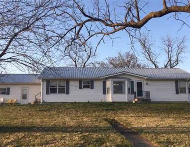 1173 Us 73 Highway, Horton, KS 66439 (#2193830) :: Ask Cathy Marketing Group, LLC