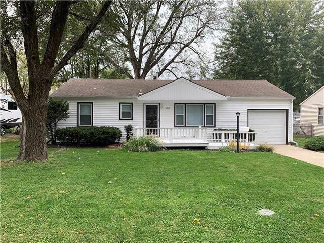 6012 Kentucky Avenue, Raytown, MO 64133 (#2193857) :: Edie Waters Network