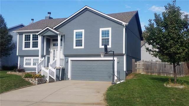 1010 N Marion Street, Olathe, KS 66061 (#2193865) :: Edie Waters Network