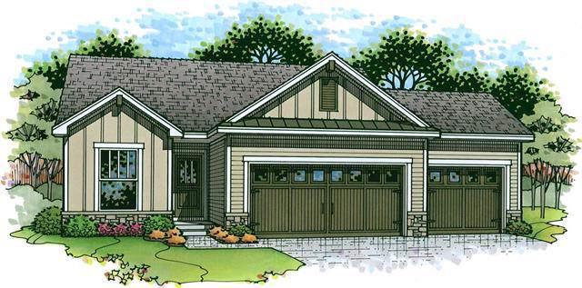 19029 Deer Run Street, Spring Hill, KS 66083 (#2193873) :: Team Real Estate
