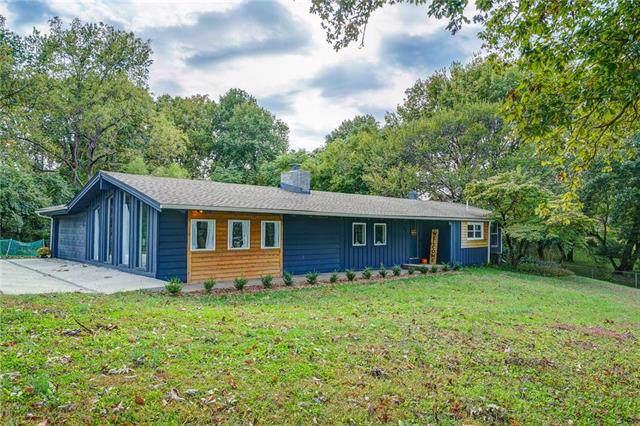 7218 NW Maple Lane, Platte Woods, MO 64151 (#2193885) :: Eric Craig Real Estate Team