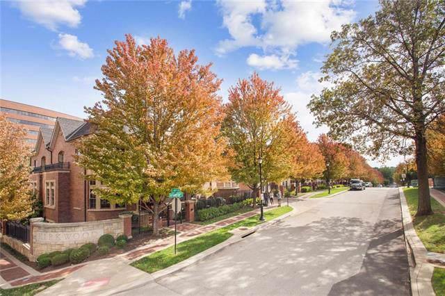 4901 Wyandotte Street A1, Kansas City, MO 64112 (#2193898) :: House of Couse Group