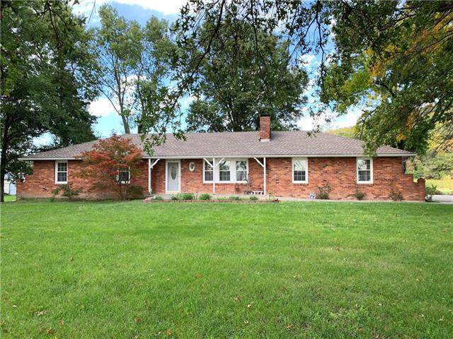 8919 Highway O N/A, Orrick, MO 64077 (#2193911) :: Clemons Home Team/ReMax Innovations