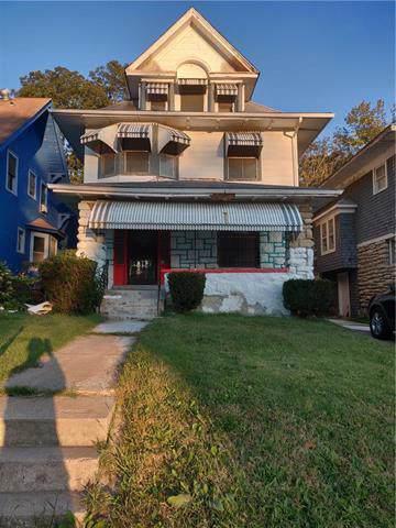 4025 Prospect Avenue, Kansas City, MO 64130 (#2193965) :: The Shannon Lyon Group - ReeceNichols