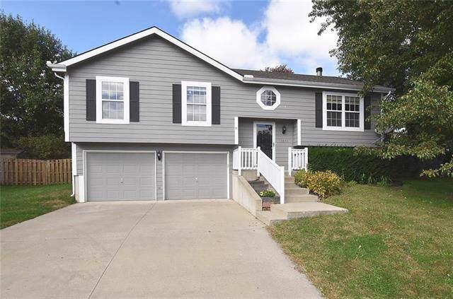13650 Hunter Drive, Platte City, MO 64079 (#2193988) :: Eric Craig Real Estate Team