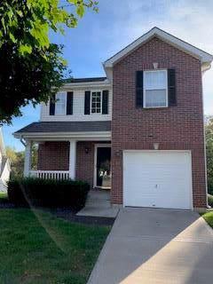 1927 NW 82nd Terrace, Kansas City, MO 64151 (#2193998) :: Dani Beyer Real Estate
