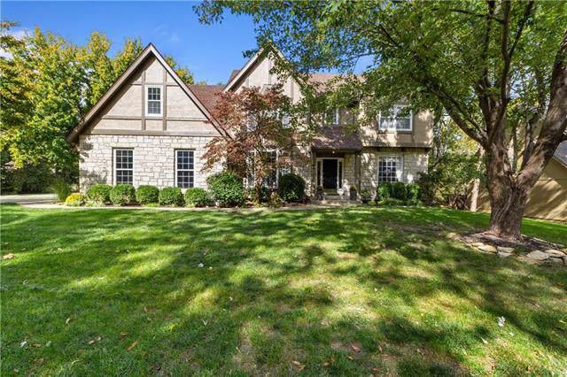 7638 Bell Road, Shawnee, KS 66217 (#2194025) :: Team Real Estate
