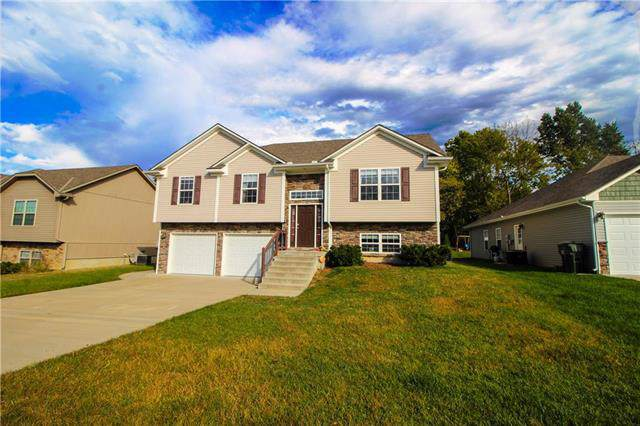 605 Oakmont Drive, Warrensburg, MO 64093 (#2194036) :: Kansas City Homes