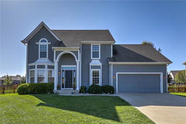 1114 Regency Drive, Kearney, MO 64060 (#2194084) :: Clemons Home Team/ReMax Innovations
