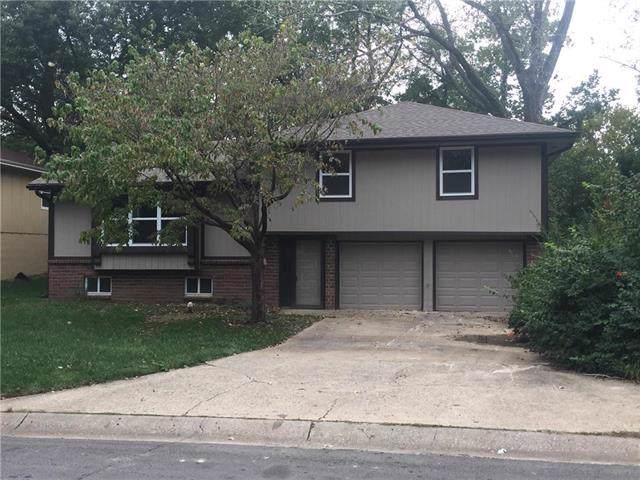 4910 NW Fisk Street, Kansas City, MO 64151 (#2194092) :: Dani Beyer Real Estate