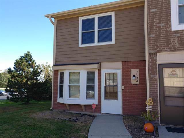 713 SW Liggett Road A, Blue Springs, MO 64015 (#2194126) :: Kansas City Homes